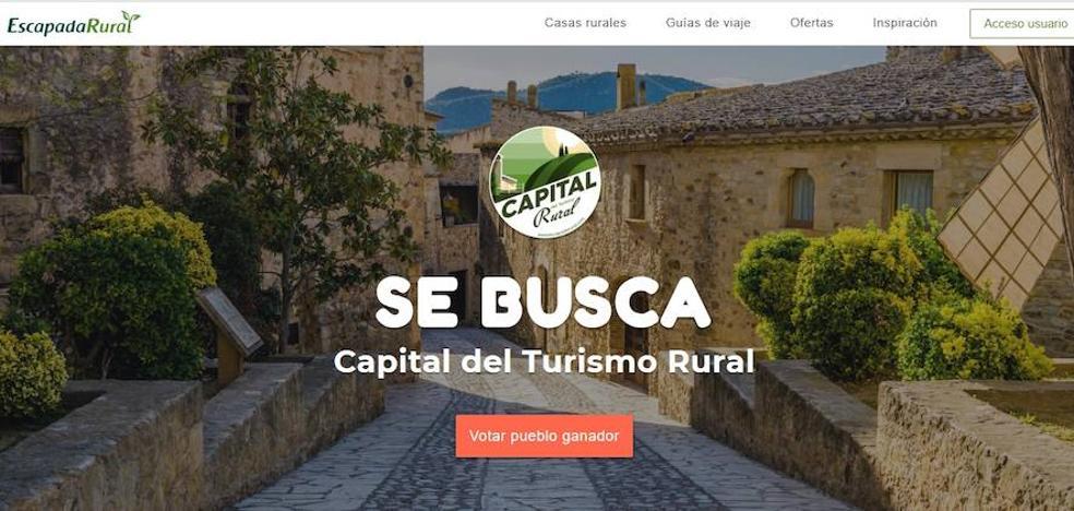 Trujillo, entre los diez finalistas para convertirse en 'Capital del Turismo Rural 2019'