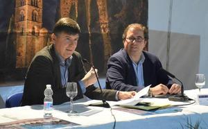 Pimentel defiende la cultura como vía de futuro y prosperidad