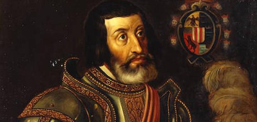 Un congreso en Medellín y Trujillo analizará la figura de Hernán Cortés