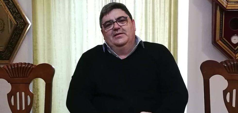 Joaquín Paredes no va a renunciar a su acta de concejal