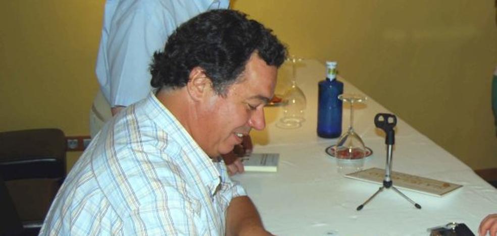 José Antonio Redondo, candidato a la Alcaldía por el PSOE, a falta de ser ratificado en asamblea