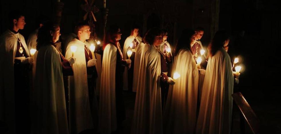 La Cofradía del Narareno echa a andar su particular Semana Santa con diferentes propuestas