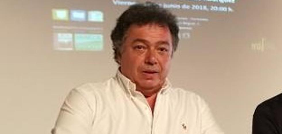 José Antonio Redondo intenta de nuevo conseguir la Alcaldía