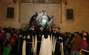 La ciudad comienza con las procesiones de Semana Santa, con algunas novedades