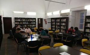 La biblioteca recibe un premio de fomento a la lectura por 'Biblioescape'