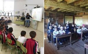 Las jornadas culturales aportan alternativas en las aulas