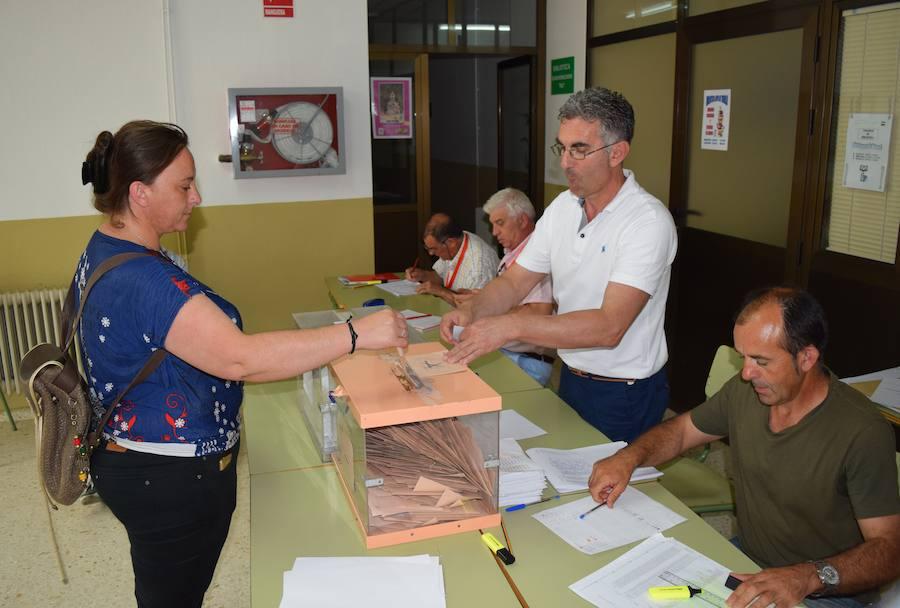 Cinco candidaturas optarán a la Alcaldía de Trujillo