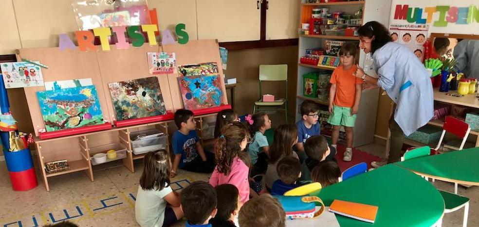 El colegio Las Américas dedica una semana a las capacidades
