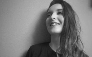 La trujillana Marta del Río, de 21 años, presenta su primera novela