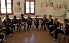 El Sagrado Corazón fomenta la lectura de clásicos con un proyecto multidisciplinar