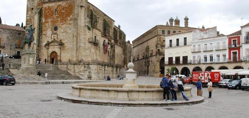 Trujillo tendrá wifi gratuita gracias a la UE