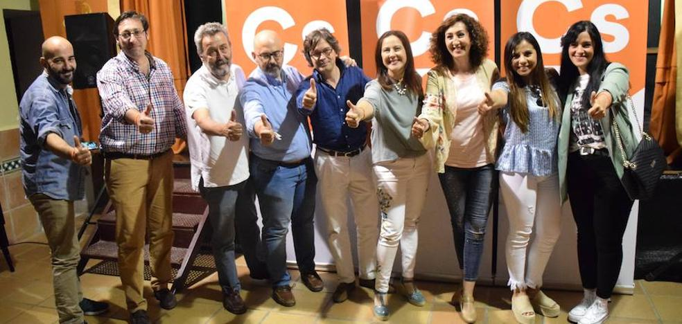 Ciudadanos rechaza las asignaciones a los partidos políticos que da el Ayuntamiento