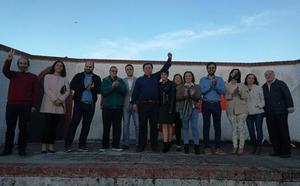 El PSOE se compromete a abrir la piscina climatizada y hacer la residencia de mayores de Huertas