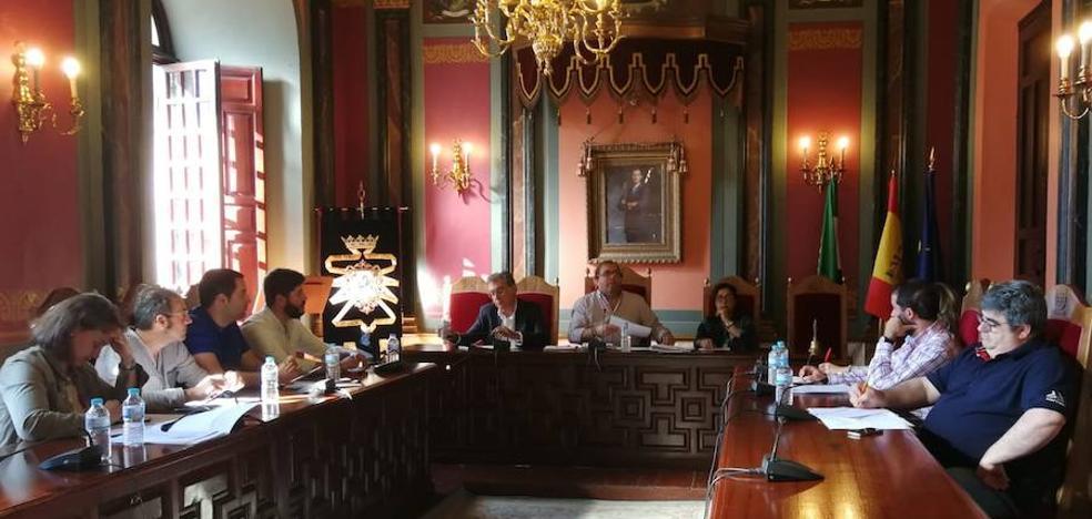 El Ayuntamiento ocupará la plaza vacante de secretaría en junio