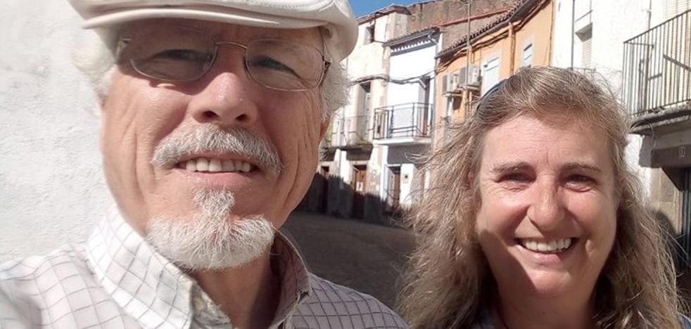 Aurelio Moreno quiere dar una vuelta a la producción con la agroecología