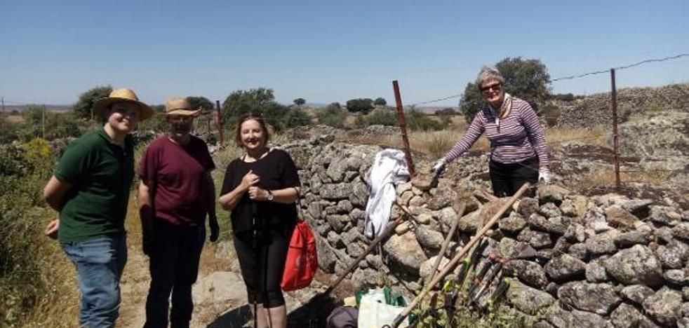 Una celebración reivindica la riqueza del entorno de Trujillo