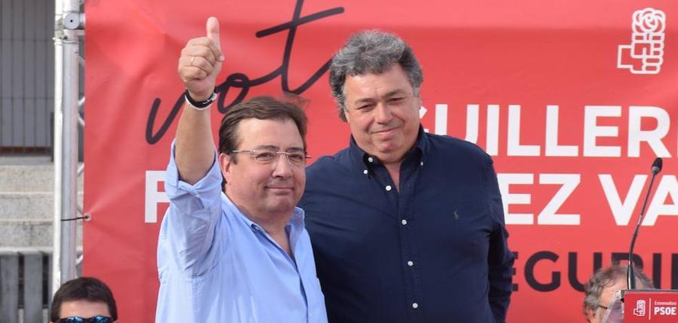 José Antonio Redondo: «Vamos a abrir las ventanas para que salga el mal olor»