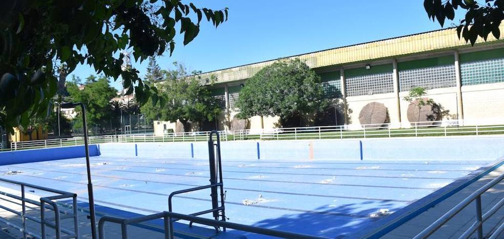 La temporada de baño en las piscinas municipales de Trujillo comienza el 15 de junio