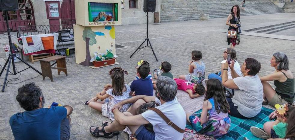 Medio Ambiente hace una valoración positiva del VI festival del Mical