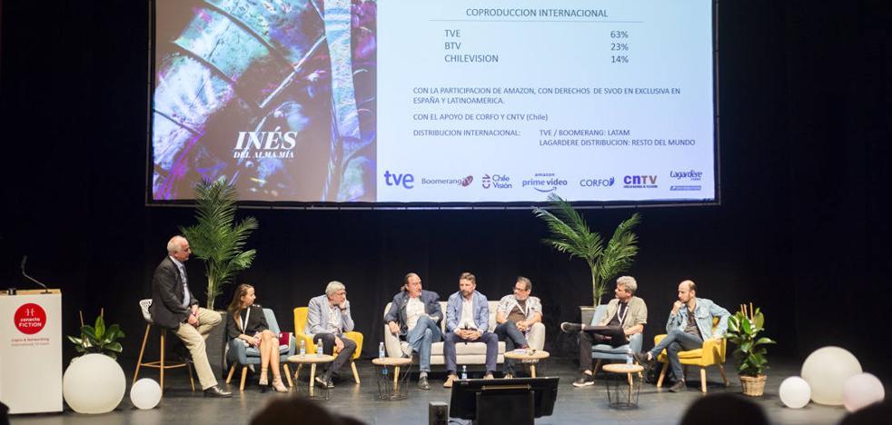 La ciudad trujillana acogerá el rodaje de la serie histórica sobre Inés de Suárez