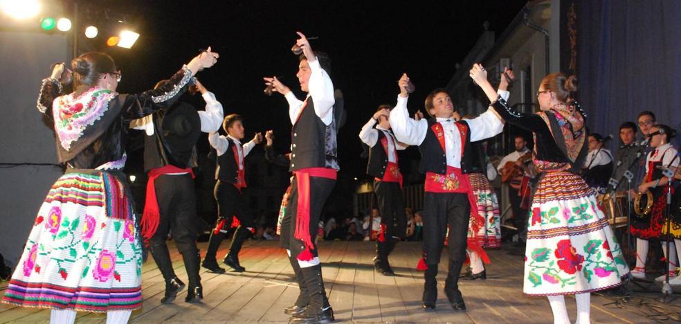 El festival de Valfermoso contará con una formación de México