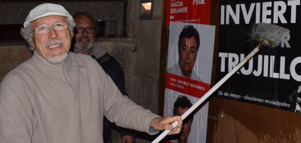 La agrupación de electores 'Invierte por Trujillo' se disuelve
