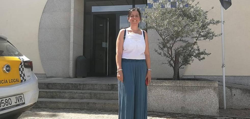 Una mujer devuelve un sobre con 1.000 euros que encontró en la calle