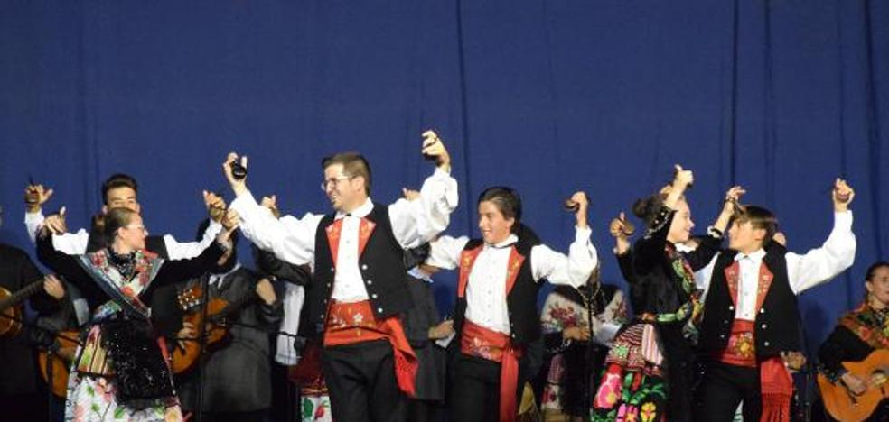 El festival Valfermoso congrega a más de 700 personas en Huertas de Ánimas