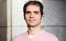 Agustín Márquez presenta su primera novela en Jaraicejo