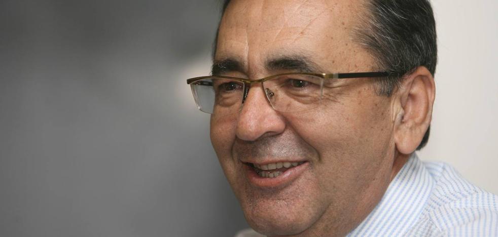 Alejandro Cercas pregonará las fiestas patronales