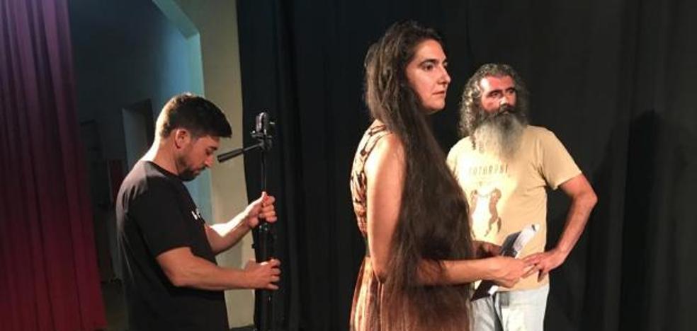El rodaje de 'Inés del Alma Mía' en Trujillo será los días 2, 3 y 4 de septiembre