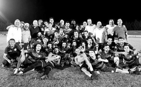 El Arroyo consigue su segundo título regional ante el Trujillo