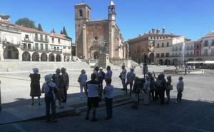 Los empresarios hablarán con Enrique Borrega de turismo y hostelería en una reunión