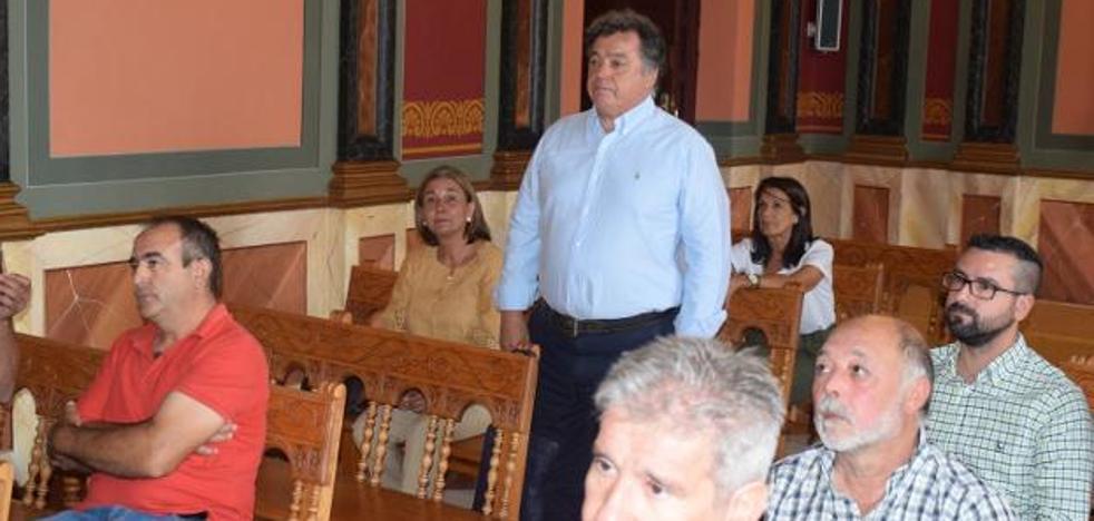 José Antonio Redondo, elegido presidente de la Mancomunidad