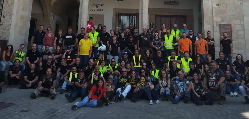 La X Marcha Motera Ciudad de Trujillo reunirá a 300 participantes