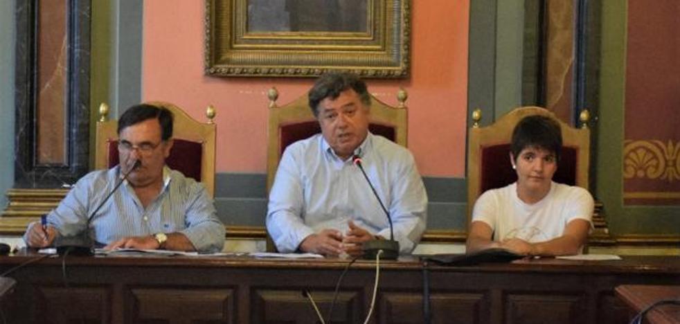 La Institución Ferial de Trujillo elige hoy a su nuevo presidente