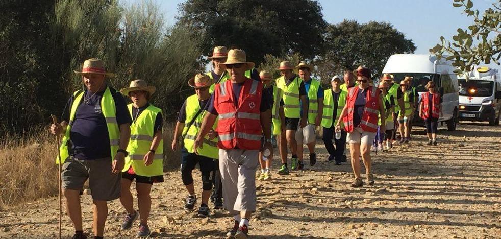 Placeat camina hacia la inclusiónen tierras trujillanas