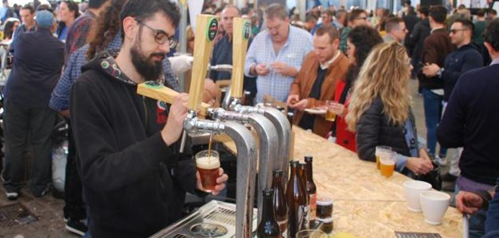 La Feria de la Cerveza Artesana no se celebrará este año por falta de financiación