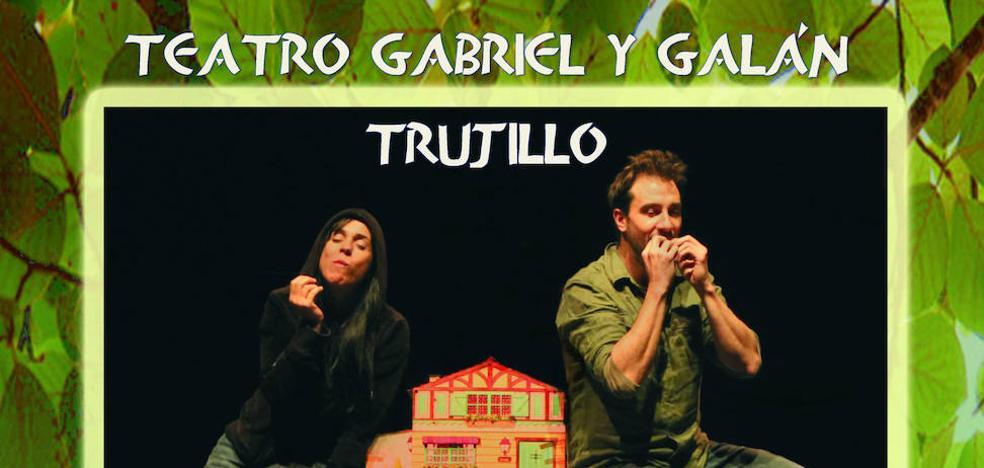 El teatro Gabriel y Galán acogerá la obra 'Hansel y Gretel' el 18 de octubre