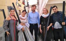Las diversas actividades del programa 'Cultura crea Turismo' comenzarán el sábado