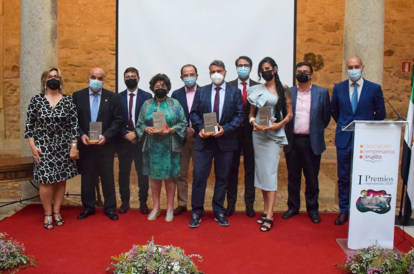 Premios Empresariales 2020