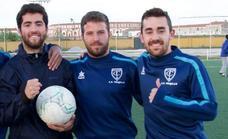 La ciudad cuenta con un nuevo club que revitalizará el fútbol sala