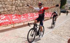 Restricciones de tráfico ante la llegada de la Vuelta Ciclista a Extremadura