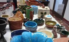 El Centro Creativo retoma su actividad con talleres de cerámica y mosaico