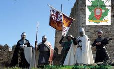 El grupo 'Fronteros de Extremadura' conmemorará el 10 de octubre el asedio a Trujillo