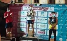El trujillano Javier Canelada gana la Media Maratón 'Ciudad de Coria'