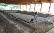 El Consistorio dispone de 100.000 euros para la adecuación de la piscina climatizada
