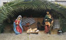 Huertas de Ánimas retoma la compra de un árbol de Navidad