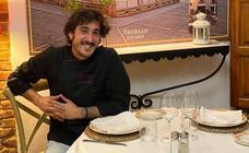 El restaurante El Corral del Rey, finalista de los premios Ensalsa, del Diario HOY