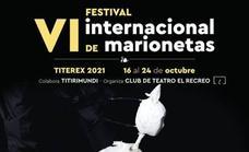 'Títerex' arranca hoy y se alargará hasta el 24 de octubre